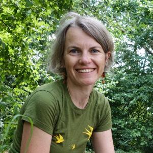 Profilová fotka Veronika Králová, Doma v Podyjí